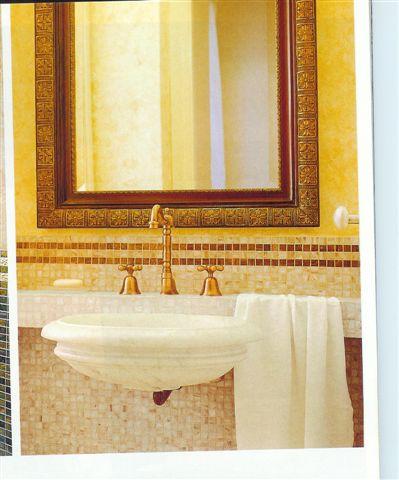 Lavelli per bagno - Lavello per bagno ...